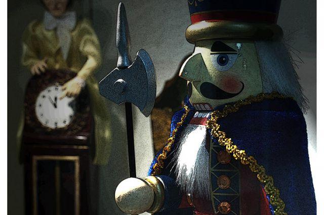 Сказка «Щелкунчик и Мышиный Король» - одно из главных произведений Гофмана.