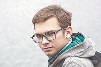 Илья Ворчук.