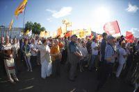 Ярославцы всегда были политически активными, но сейчас им отказали в праве выбирать мэра. А рыбинцам повезло больше. В скором времени им предстоит самим избрать главу города.