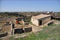 Археологический музей-заповедник «Танаис».