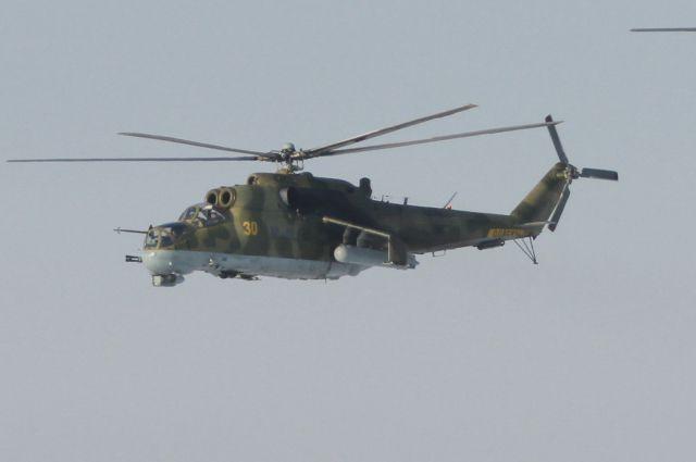 12:17 0 91  Медицинский вертолет потерпел крушение в СШАПогибли четыре человека  Виктор Крутов