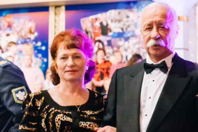 Леонид Якубович показался Марие Ивановне очень простым и приветливым.