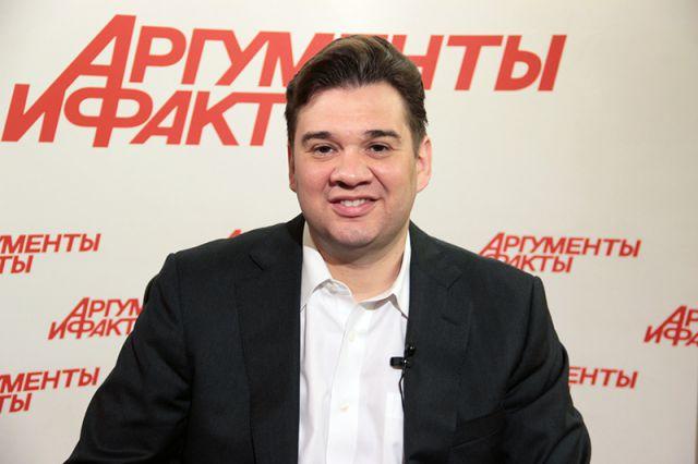 Андрей Даниленко.
