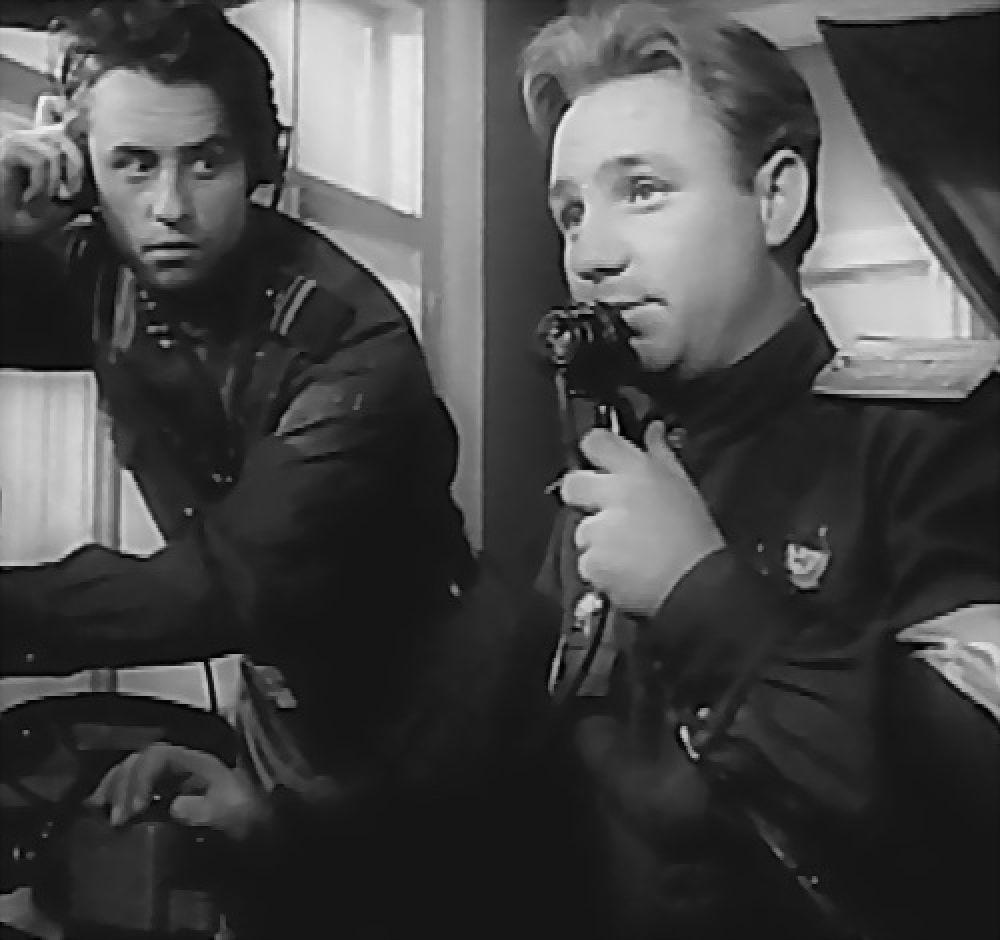 «Нормандия-Неман» (1960)