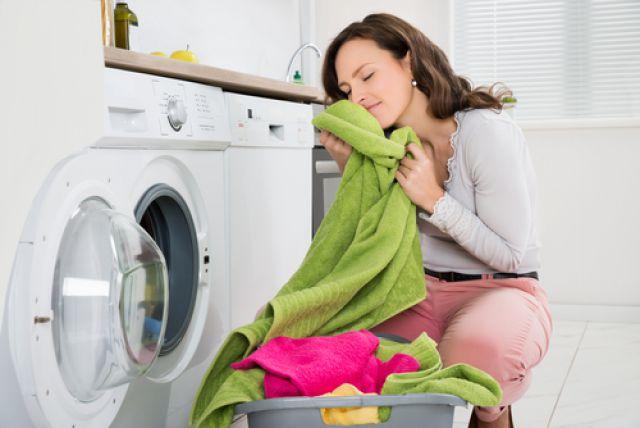 Порошок, гель или мыло? Какое средство для стирки самое безопасное