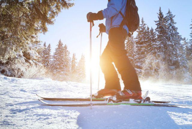 зимний спорт скачать игру - фото 3