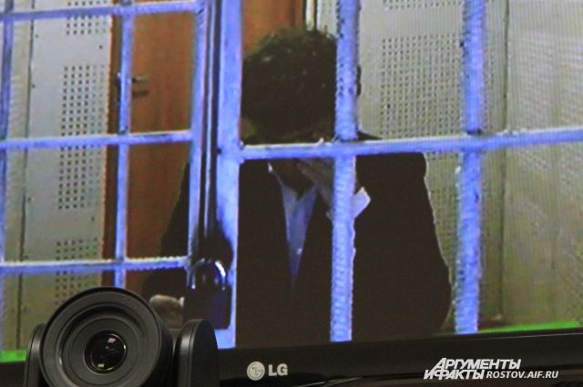 Бизнесмен Александр Хуруджи обвиняется в мошенничестве в особо крупном размере.