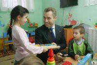Павел Астахов приедет в Новосибирск