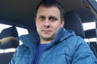 Александр Настагунин