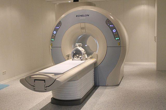 13:09 0 3  Первые три приморца прошли ПЭТ-диагностикуСканер работает на базе Медицинского центра ДВФУ
