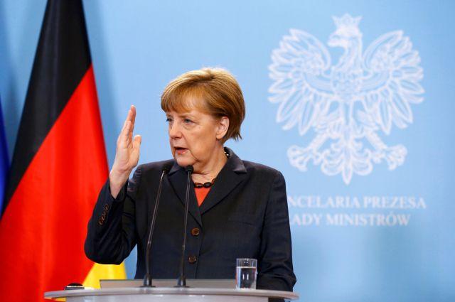 Германия не хочет усиливать военный контингент вкоалиции противИГ