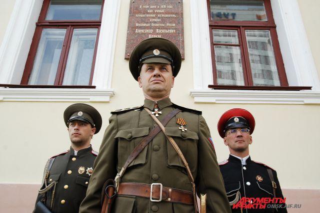 «Хочется показать, что происходило в Омске 100 лет назад», - говорит руководитель театра.