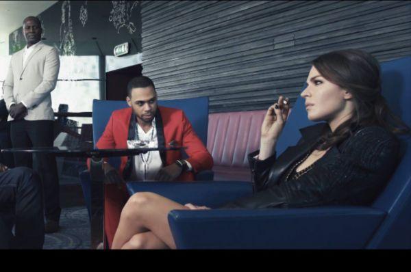 Кадр из фильма «Секс, Кофе, Сигареты».