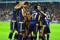 Противостояние «Локомотива» и турецкого «Фенербахче» обещает стать жарким.