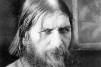 Григорий Распутин. 1916 год.