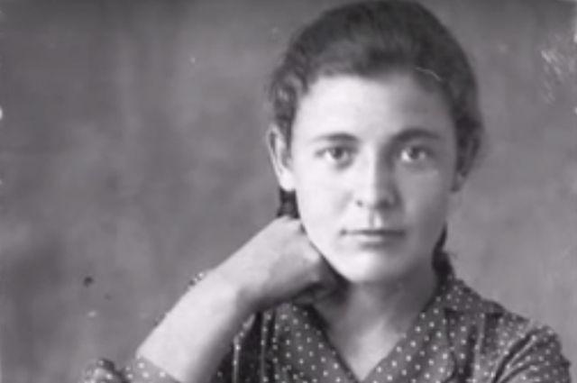 Ульяна Громова.