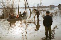 Противопаводковые мероприятия проводятся по распоряжению губернатора Приморского края.