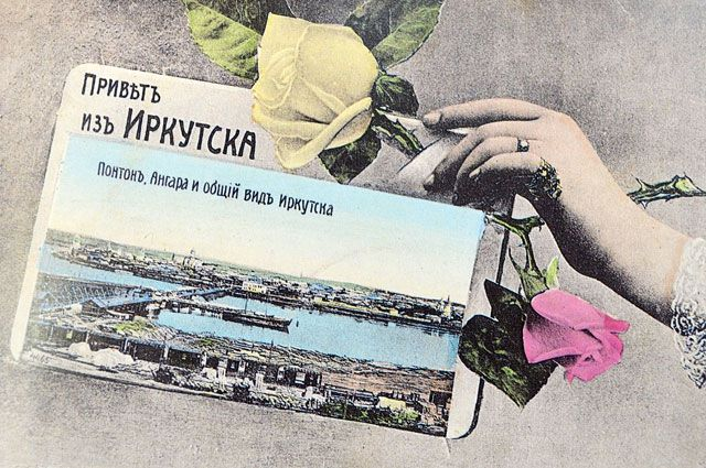 Идея Инстаграма витала в Иркутске почти 120 лет назад.