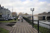 Пешеходный экскурсионный маршрут по историческому центру Подольска.