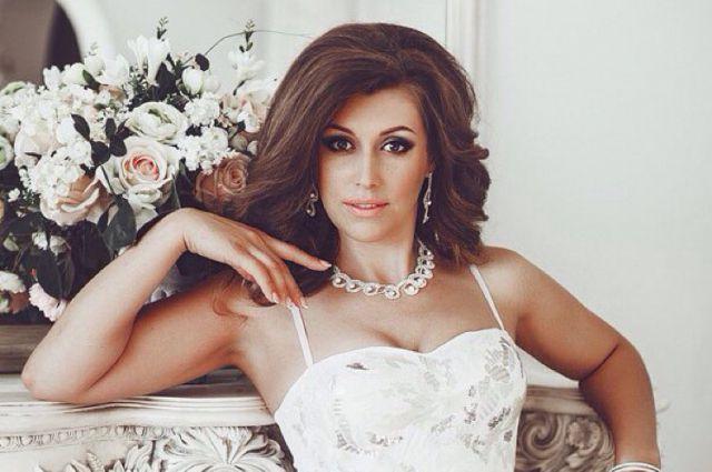 Елизавета Родина представит Россию на на конкурсе «Миссис Бабушка Вселенная-2016».
