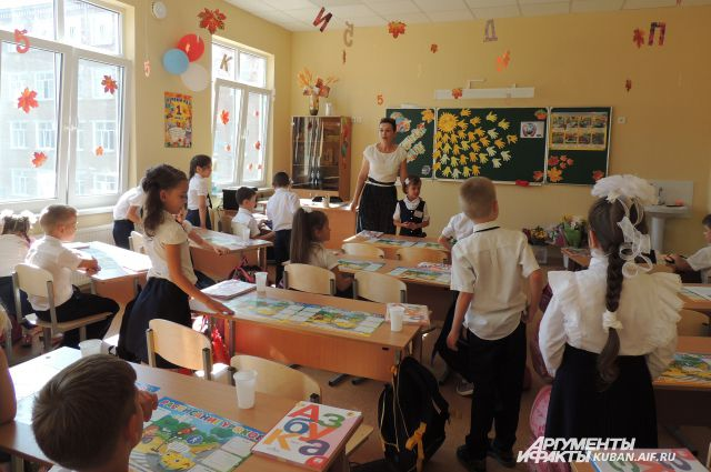 14:56<br /> 0<br /> 6 <p>В Петербурге стартовала запись в первый класс для льготниковУже подали заявление 1,5 тысяч родителей