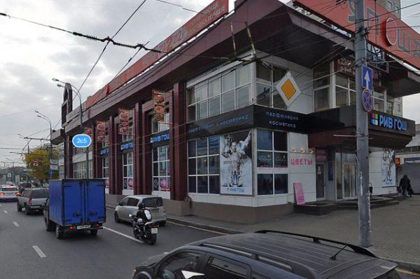 Самострой у метро Добрининская уже начали ликвидировать