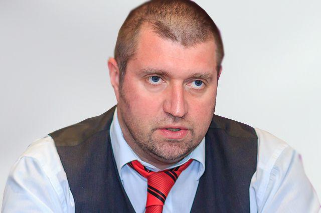 Дмитрий Потапенко.