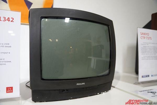 Телевизор Philips 14PT1342.