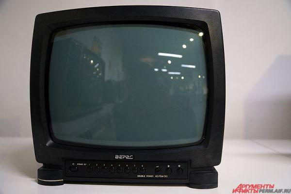 Выставка раритетных телевизоров открыла свои двери для всех желающих во вторник, 15 декабря.