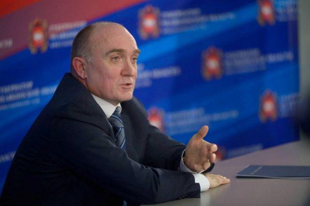 Итоговая пресс-конференция Бориса Дубровского собрала около 100 журналистов из более чем 50 средств массовой информации.