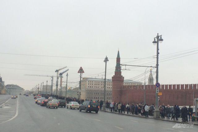 Суд проверит отказ ввозбуждении дела опытках фигуранта дела Немцова