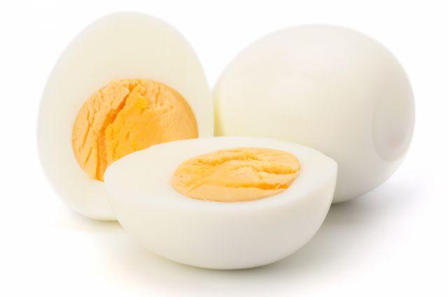 Иртышская птицефабрика использует новейшие разработки при производстве яиц.