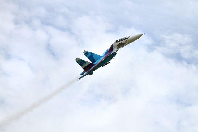 Ещё два боевых самолёта выпустят в Новосибирске.