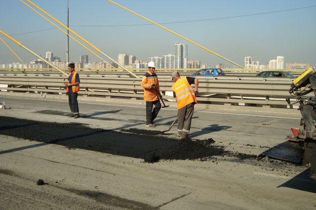 Новый мост будут строить по государственно-частному партнёрству
