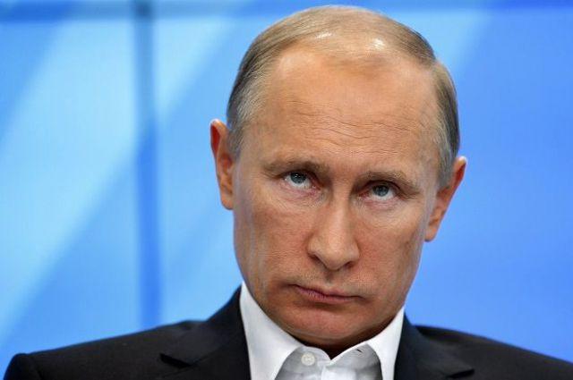 Путин 24ukrnews