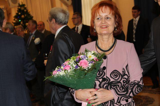 Главный метеоролог Дона Наталья Самолётова рассказала о себе и погоде.