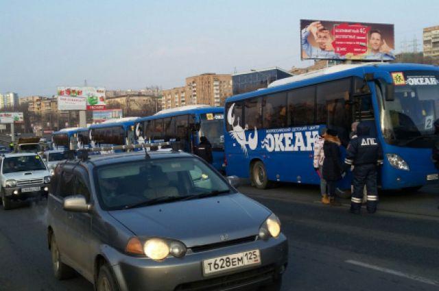 Независимо от того, каким видом транспорта передвигается пассажир, он должен быть защищен одинаково.
