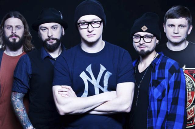 Группа «Бумбокс» порадовала почитателей новоиспеченной песней «Люди»