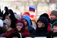 Итоги года подвели в Новосибирске.