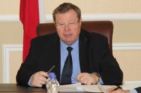 Полпред Владимир Устинов провел прием граждан в Ростове-на-Дону