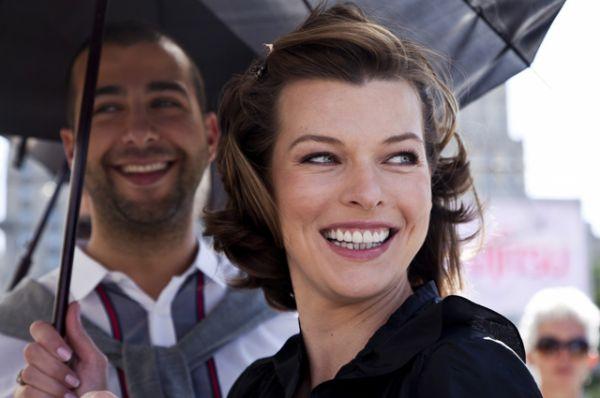 В 2010 году снялась в фильме «Выкрутасы», в котором сыграла вместе с российскими актёрами Константином Хабенским и Иваном Ургантом.