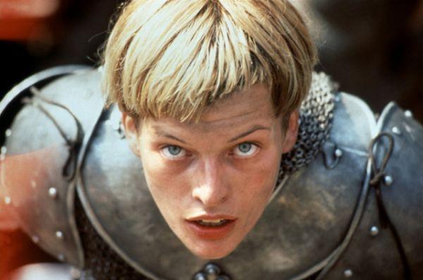 В 1999 году играла роль Жанны Д`Арк в одноимённом фильме Бессона.
