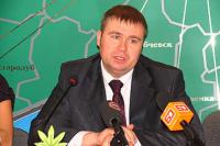 Дмитрий Полещенко.