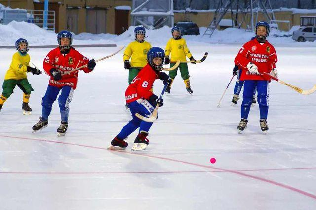 себя ответственным юношеский хоккей с мячом в контакте можно использовать как