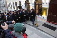 Еврейская община восстанавливала синагогу в течение 10 лет.