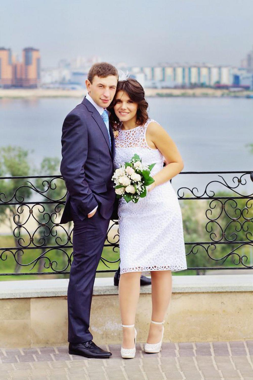 Свадьба Парфеновых 2011 г.