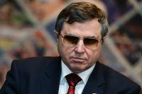 Олег Смолин.