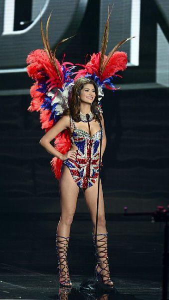 Мисс Великобритания