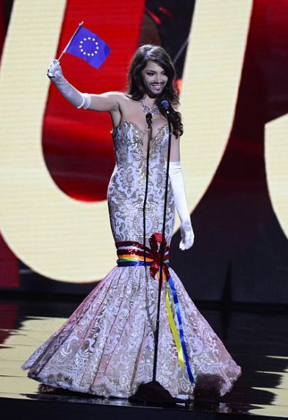 Мисс Австрия