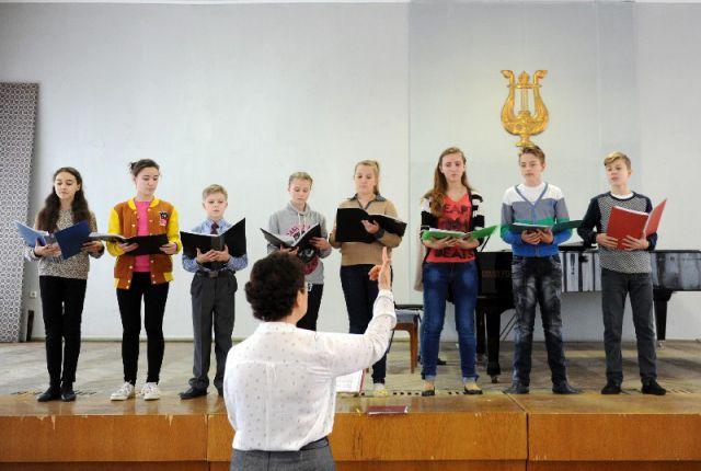 ВКремлевском замке выступят 10 молодых вокалистов Южного Урала
